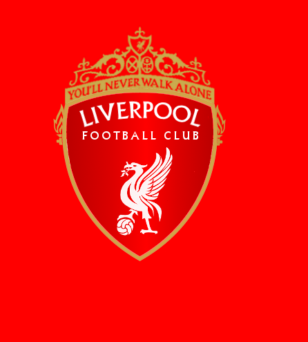 LFC Crest Inspired by Kitster29