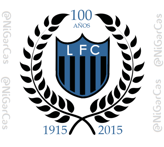 Liverpool Fútbol Club 100 years