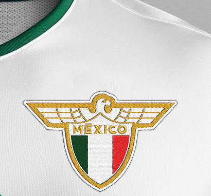 Mexico National Team v2