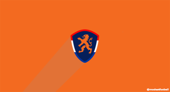 Netherlands logo new concept