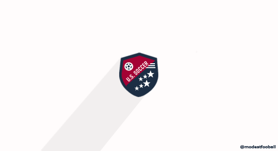 us soccer new concept