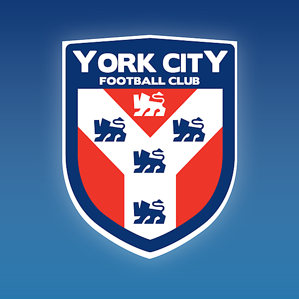 York City Redesign