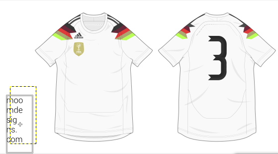 2018 Germany Adidas Kit  Prototype Concept