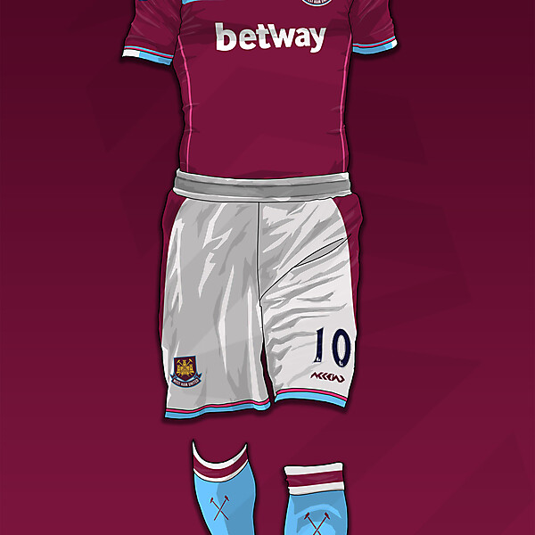 ACCEND West Ham Home