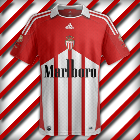 Fantasy AS Monaco Kits