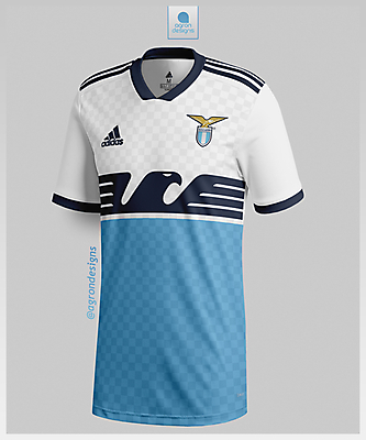 cf31ede4f Kit Designs - Category: Football Kits - Page #46