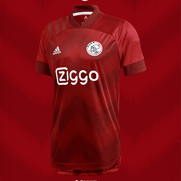 Ajax - Away Kit Concept