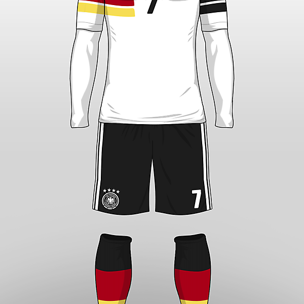 ALEMANIA - Home Kit (concept)