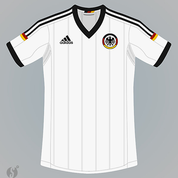 Alemania Home