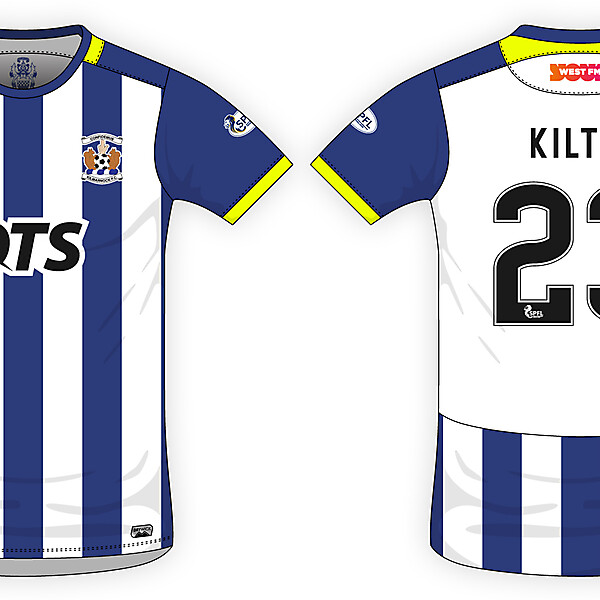 Another Killie Kit?? By MartinLeRoy??? :O