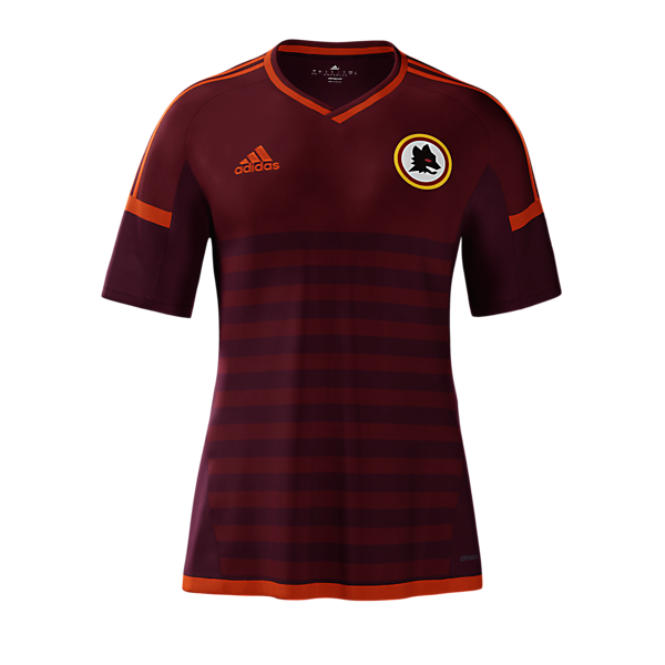 AS Roma Home Kit