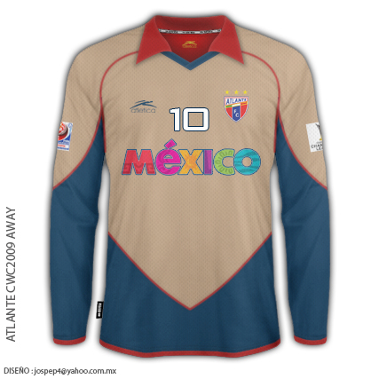 Atlante Fantasy Club World Cup 2009