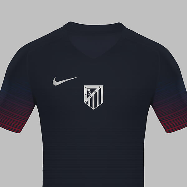 Atletico Madrid 16-17 ?