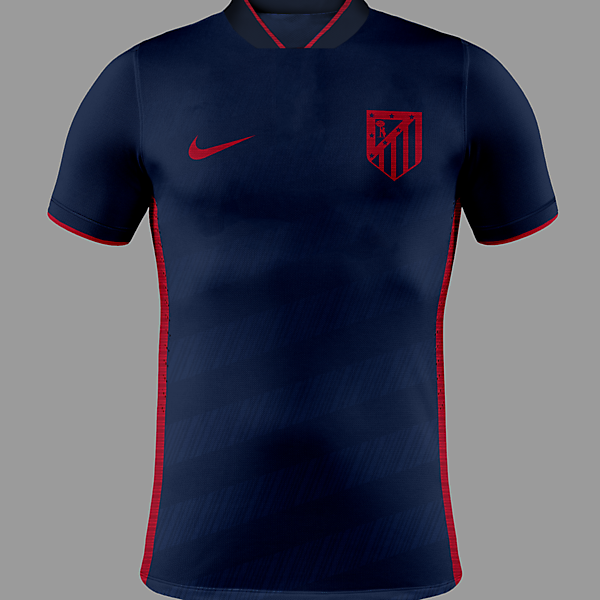 Atletico Madrid Away 15-16 ?