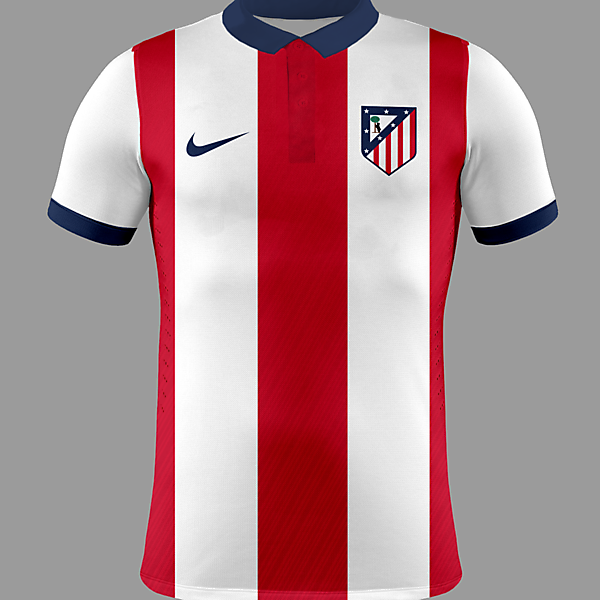 Atletico Madrid Home 15-16 ?