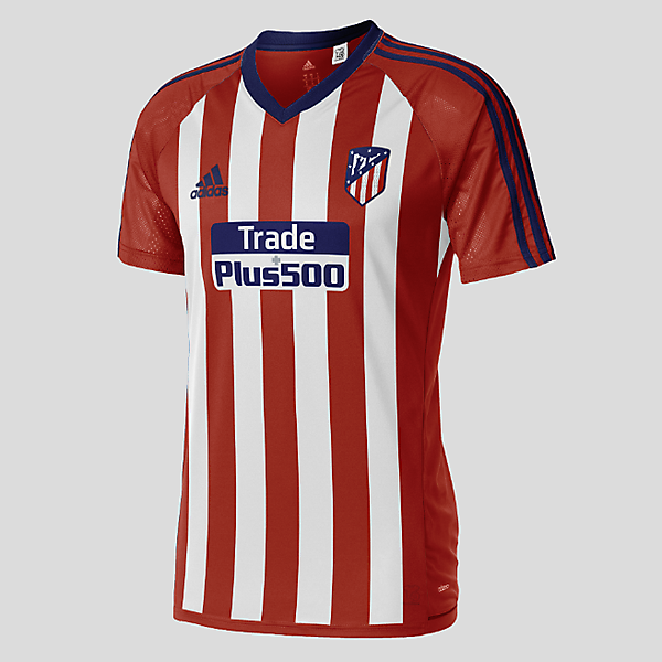 Atletico Madrid x adidas
