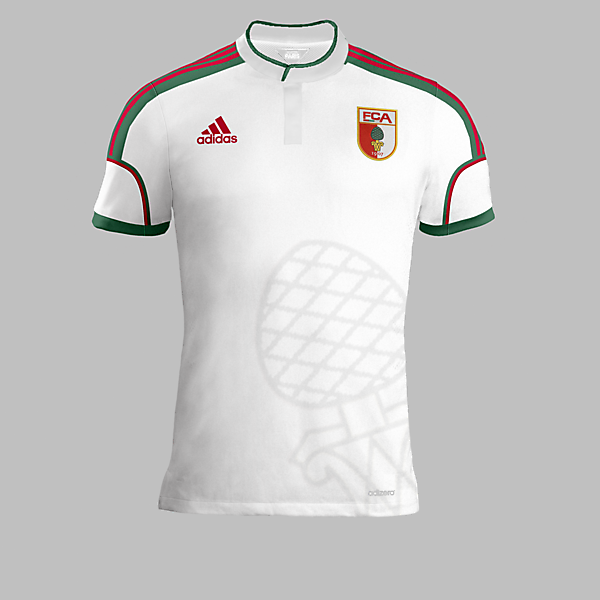 Augsburg Home