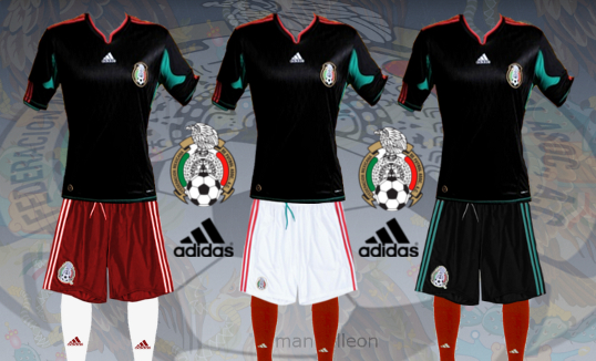 Mexico official away