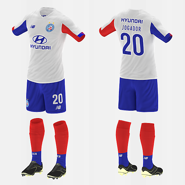 Bahia (Home/New Balance) (#fbrkits1920)
