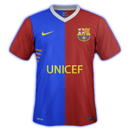Barcelona 2008 Remade Home