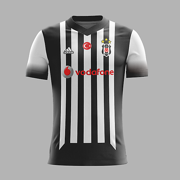Besiktas x Home