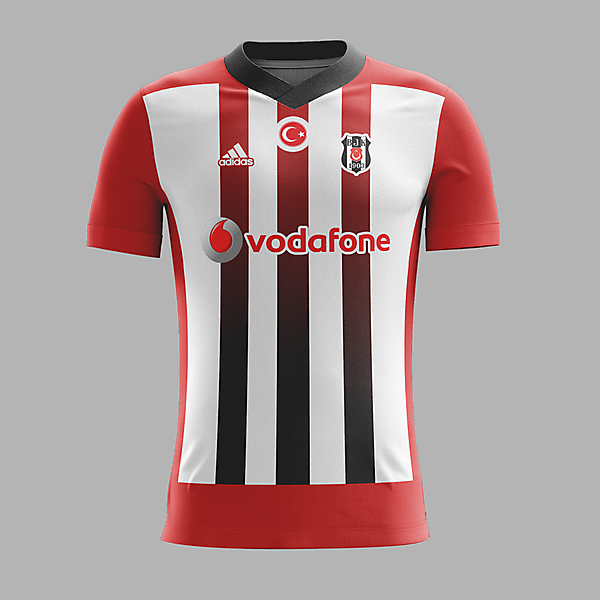 Besiktas x Third