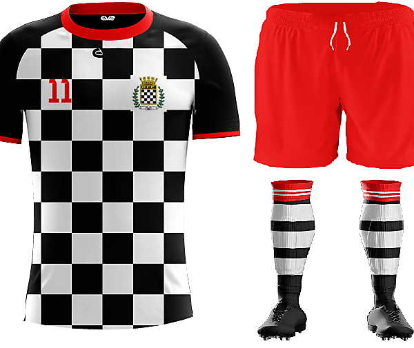 Boavista Home Kit