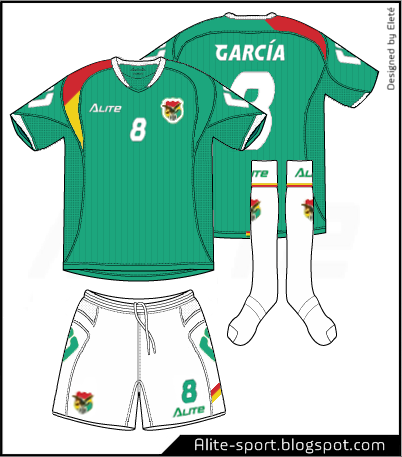 Bolivia Alite Home Kit