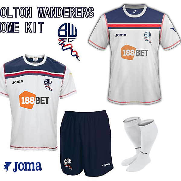 Bolton Wanderers Home