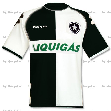 Botafogo 4th shirt \