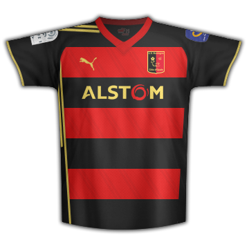US Boulogne Home