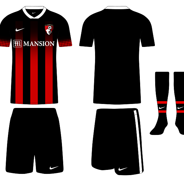 Bournemouth Home Kit