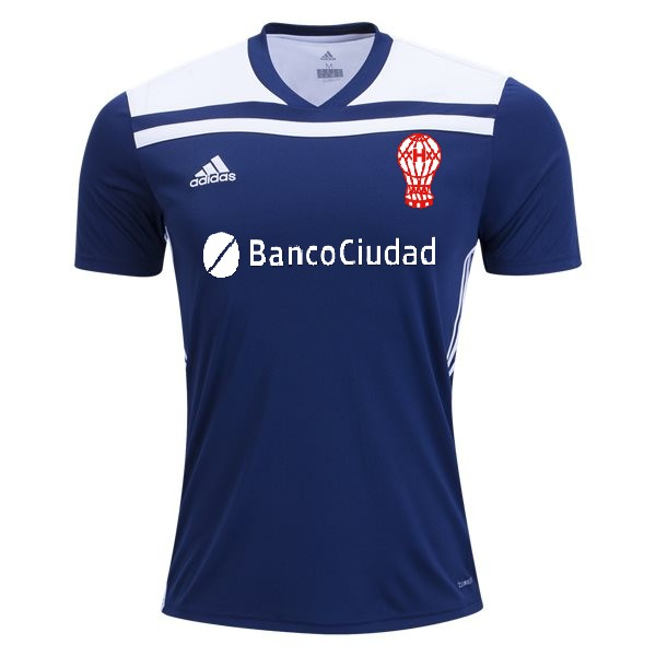 CA Huracán - Away Kit ⚡