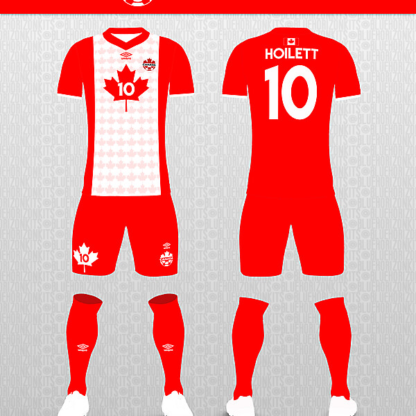 Canada Home Kit