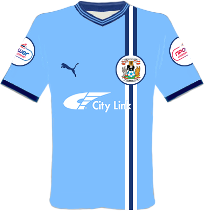 Coventry Home & Away