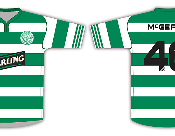 celtic home