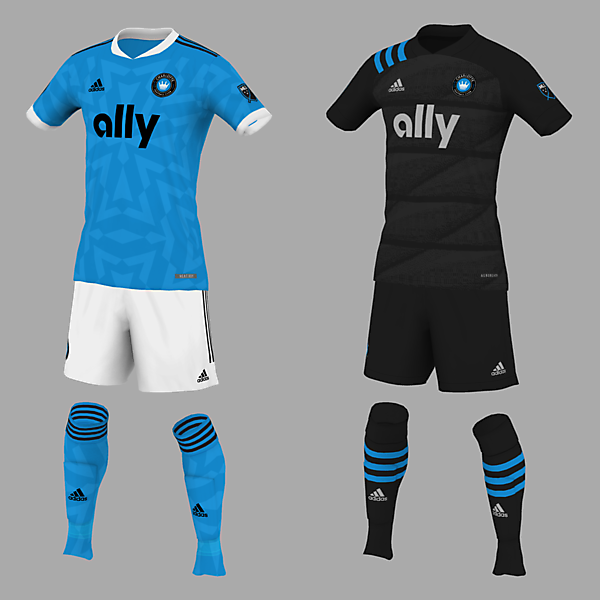 Charlotte FC - Foxtail_One