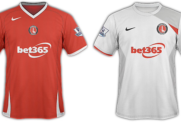 Charlton Athletic (2016)