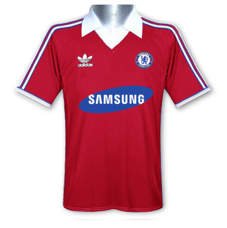 Chelsea 08/09 Away Originals