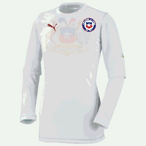 Chile Away
