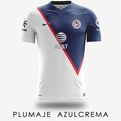Club América Fantasy Kit