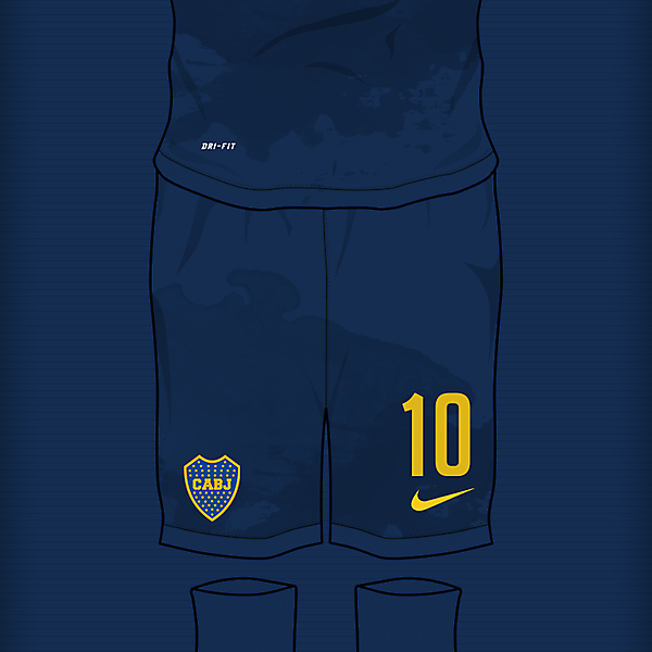 Club Atlético Boca Juniors Home