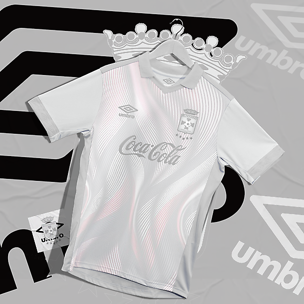 Club Blooming UMBRO Away