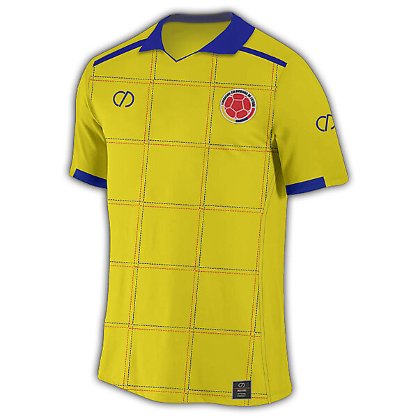 Colombia Home