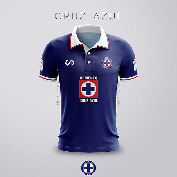 Cruz Azul Concept Kit