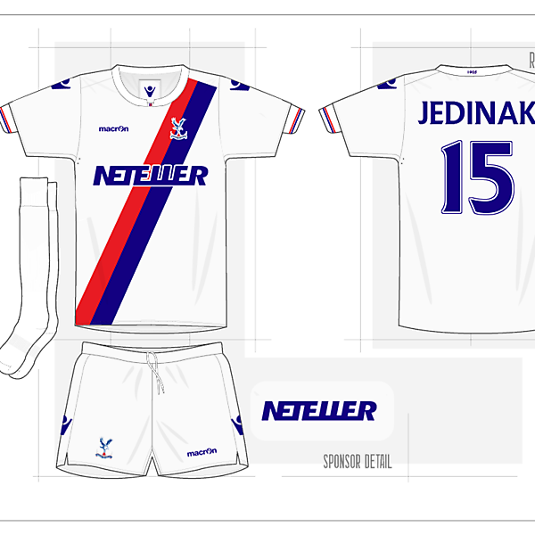 Crystal Palace Concept