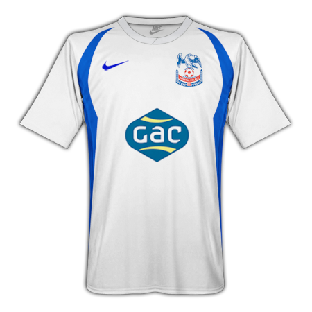 Crystal Palace Away Kit 2