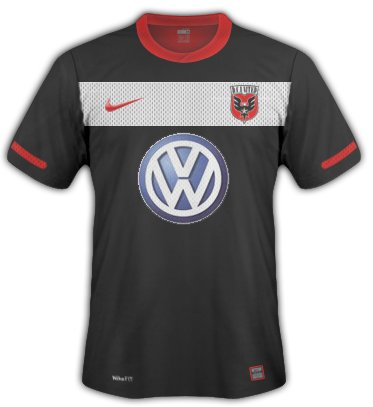 DC United - Home