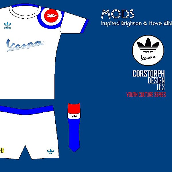 Brighton and Hove Albion (Youth Culture Series)