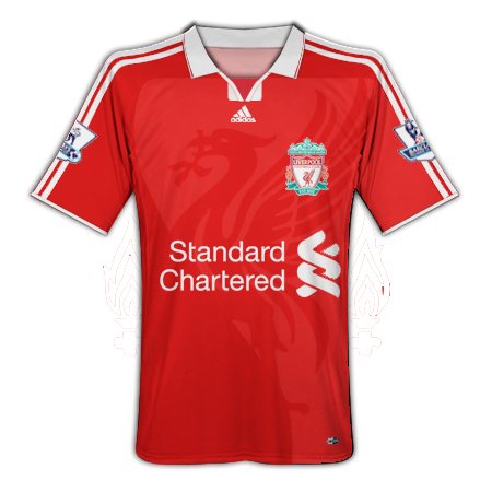 Liverpool 2nd ver.